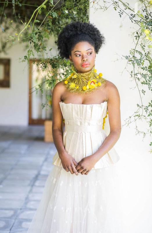 interesting wedding dress inspiration