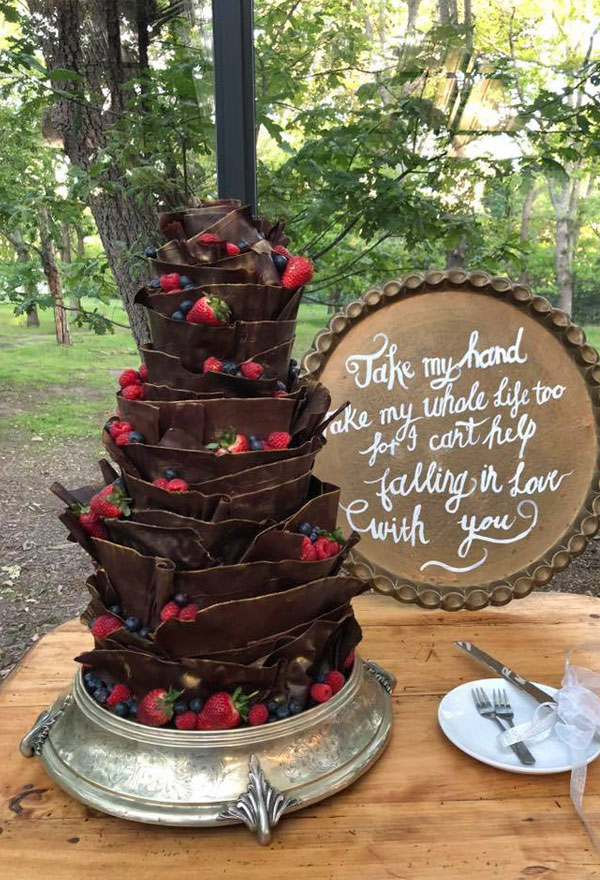 Kanya Hunt t/a The Hunt House Kitchen - Cakes & Desserts Western Cape