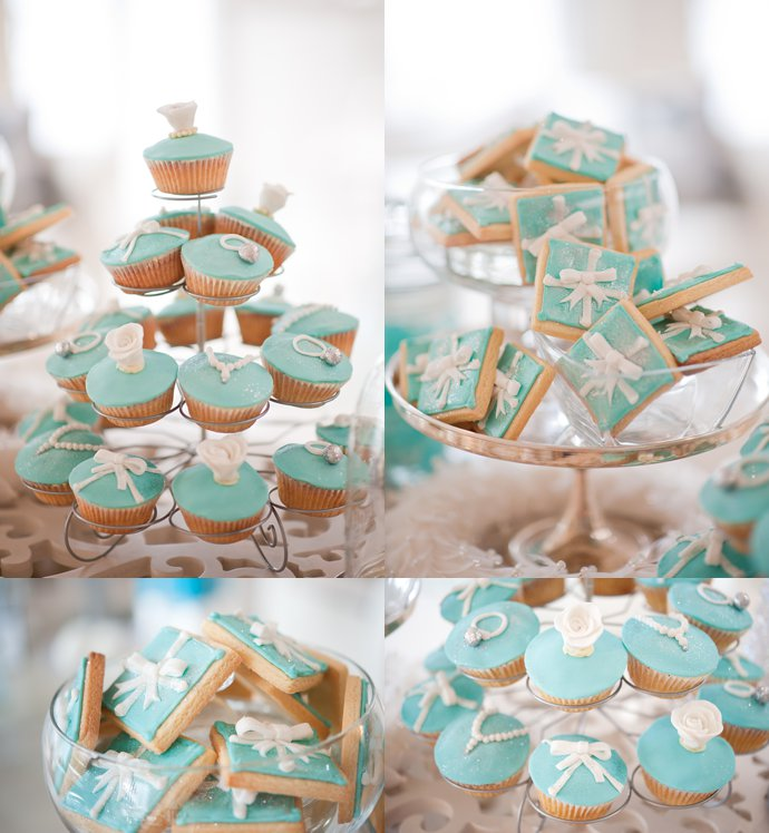 Kitchen Tea Cupcakes Ideas