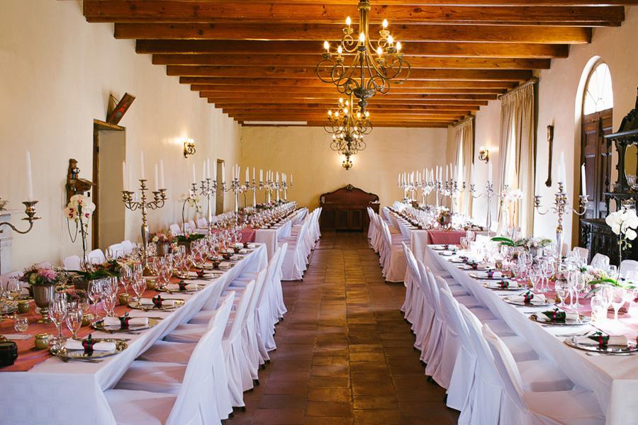 Klein Bottelary | Wedding Venue in Stellenbosch | Pink ...