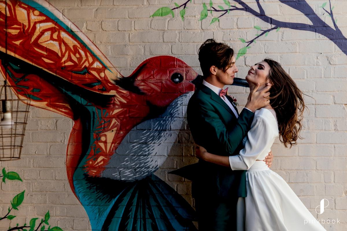 Unique Wedding Venue in Cape Town