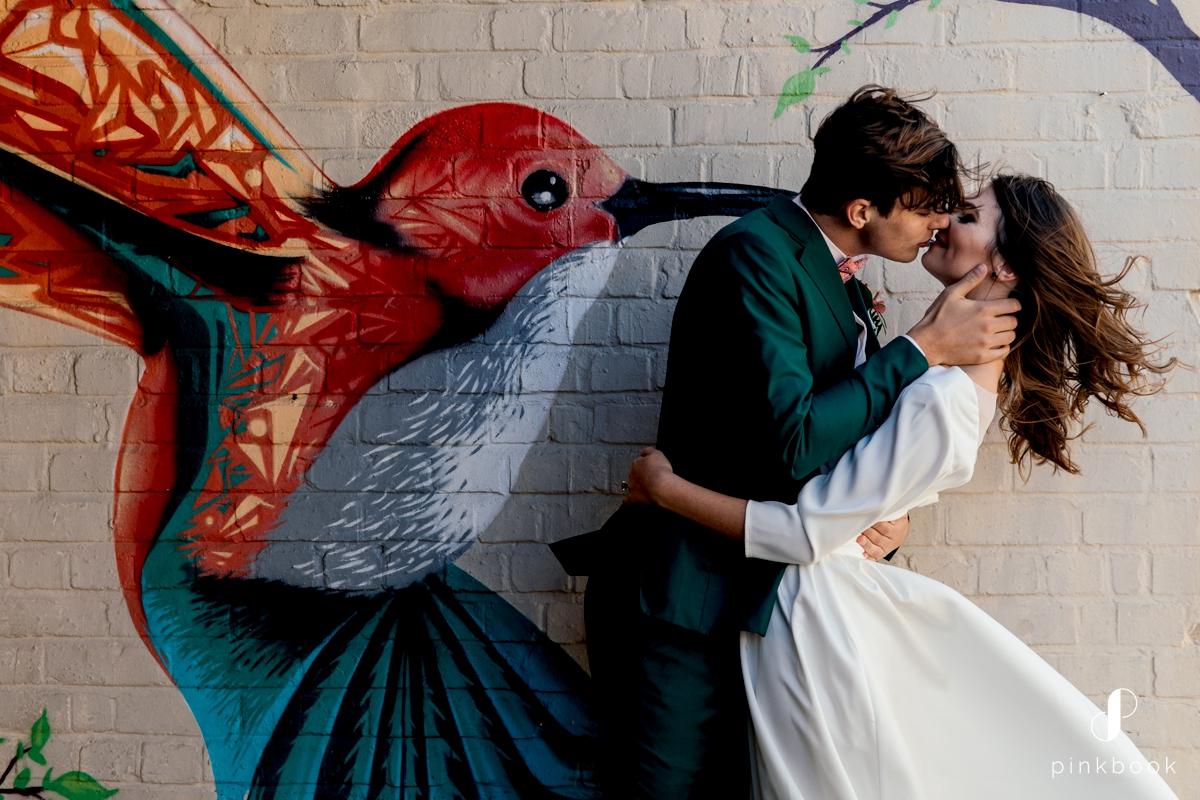 Weddings at Colorbox Studios