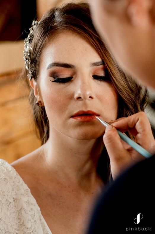 Wedding Makeup Artists Cape Town