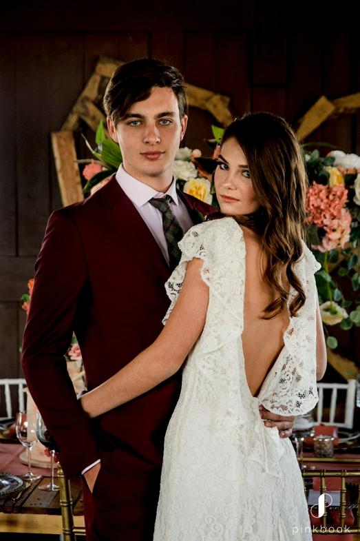 Emily D Wedding Dresses Cape Town