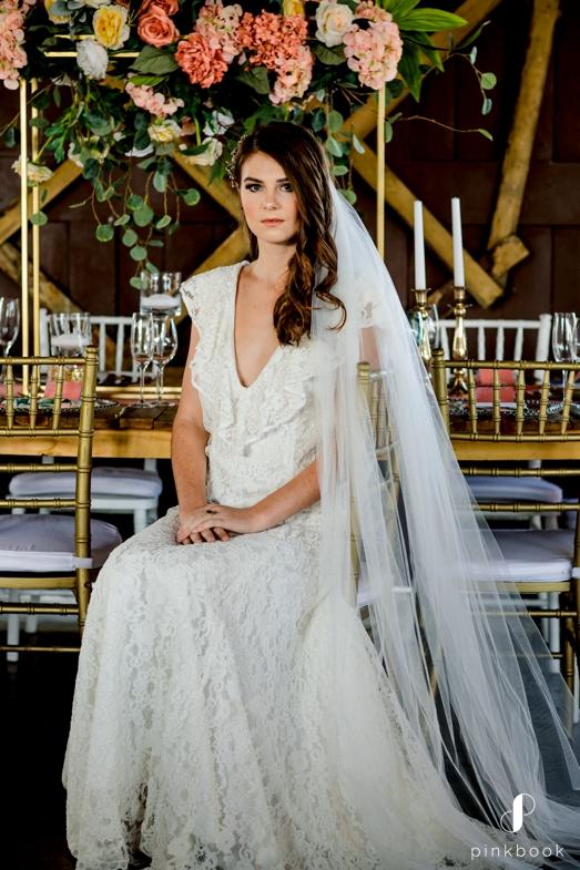 Lace Wedding Dresses Cape Town
