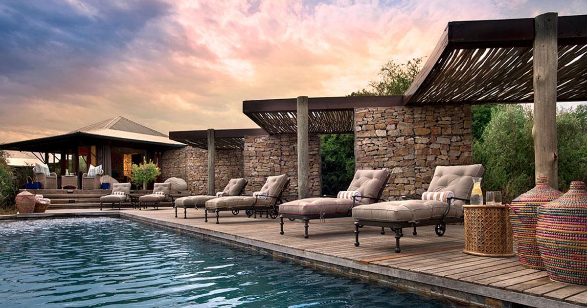 luxury accommodation honeymoon