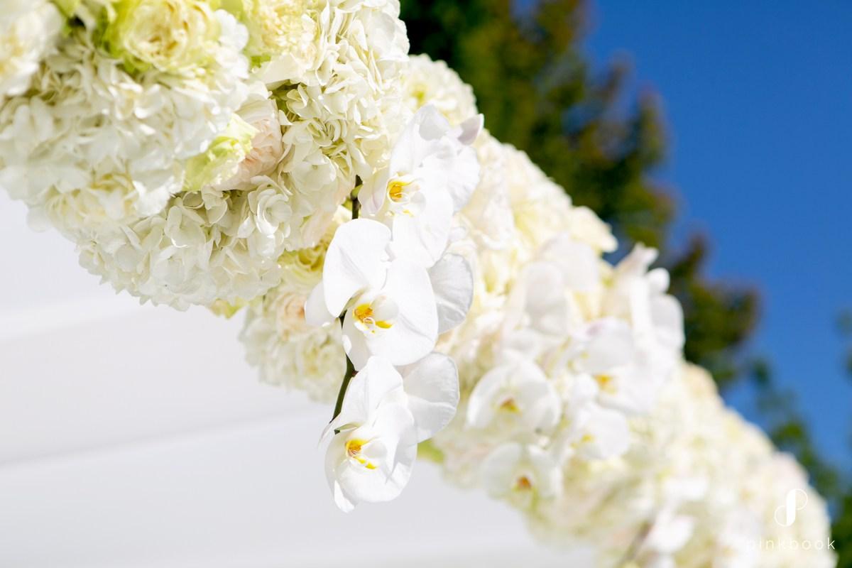 Aspen & Co Wedding Flowers