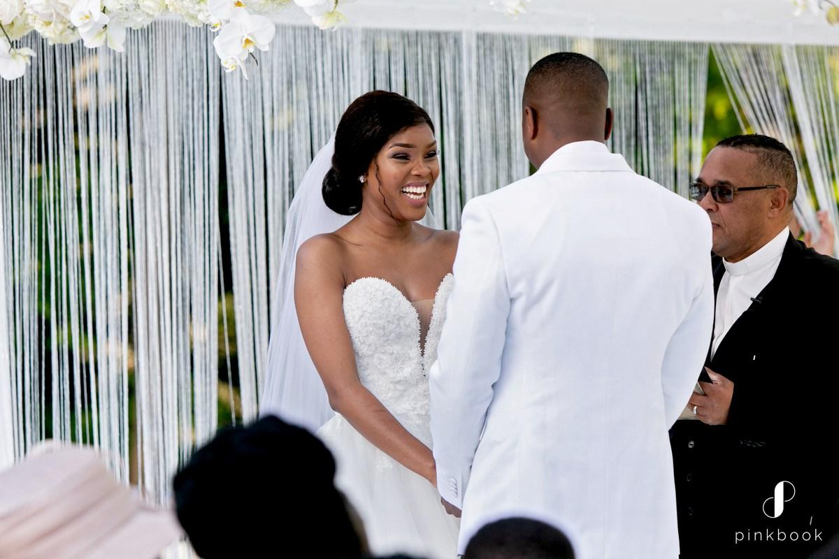 Happy Couple Wedding Photos
