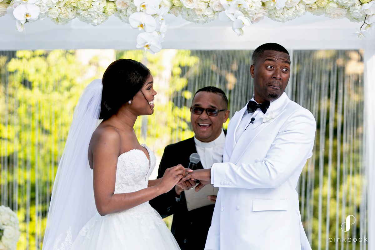 Cute and Funny Groom Photo