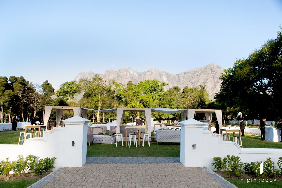 Molenvliet Luxury Weddings