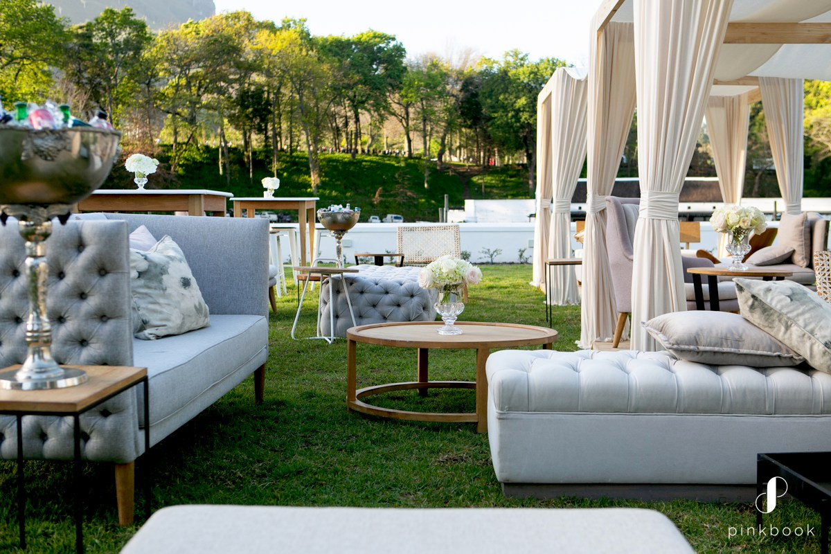 Wedding Concepts Luxury Wedding Decor