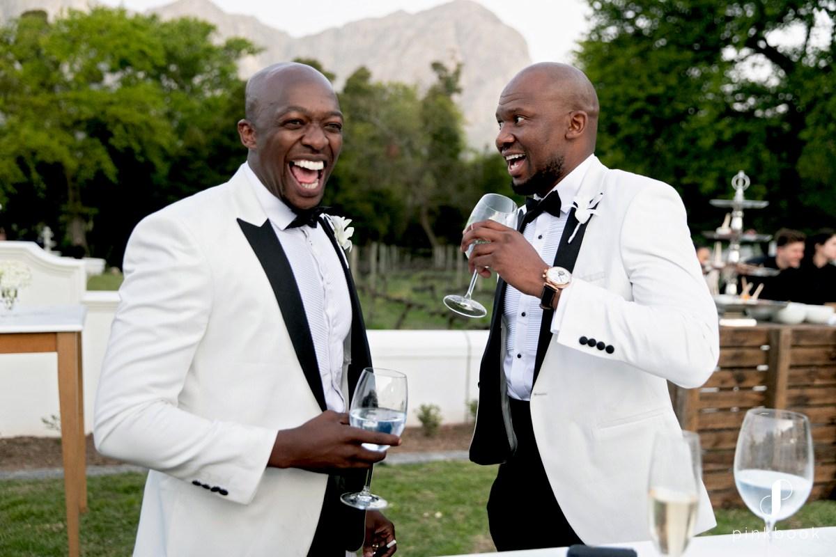 Fancy Weddings South Africa