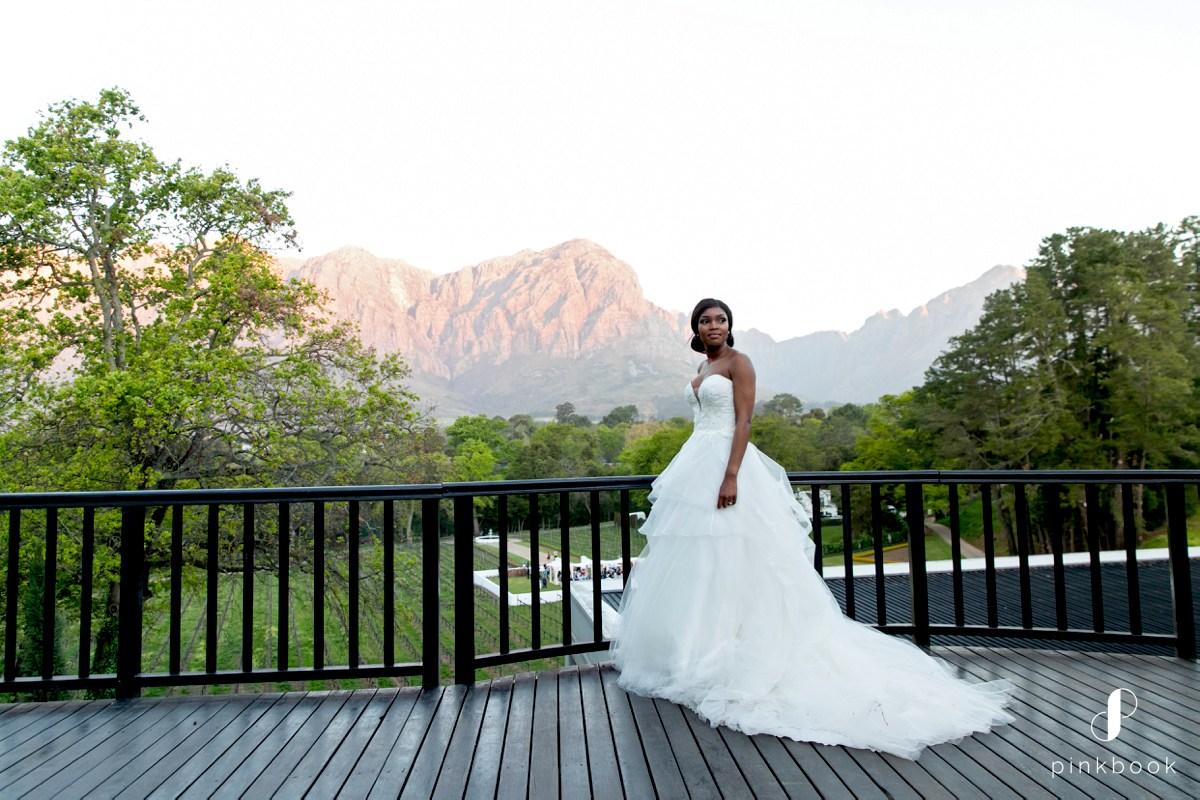 Luxury Weddings South Africa