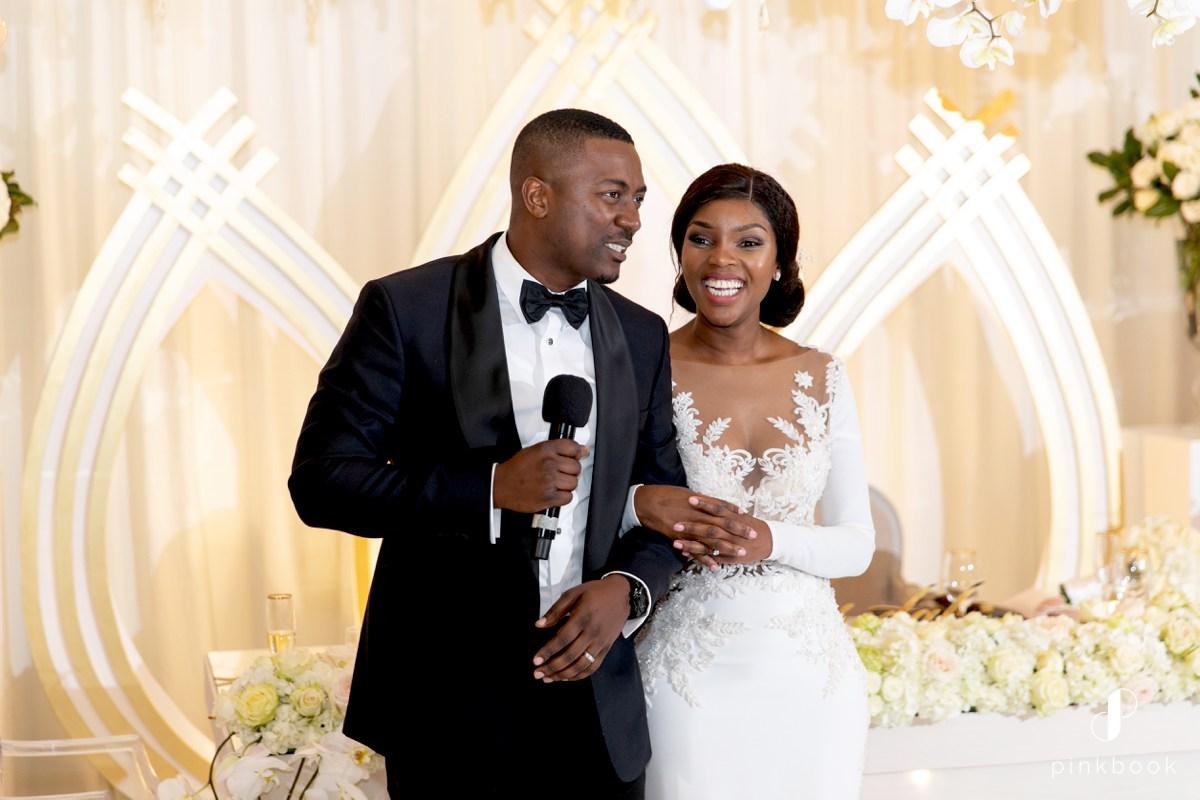 High End Weddings South Africa
