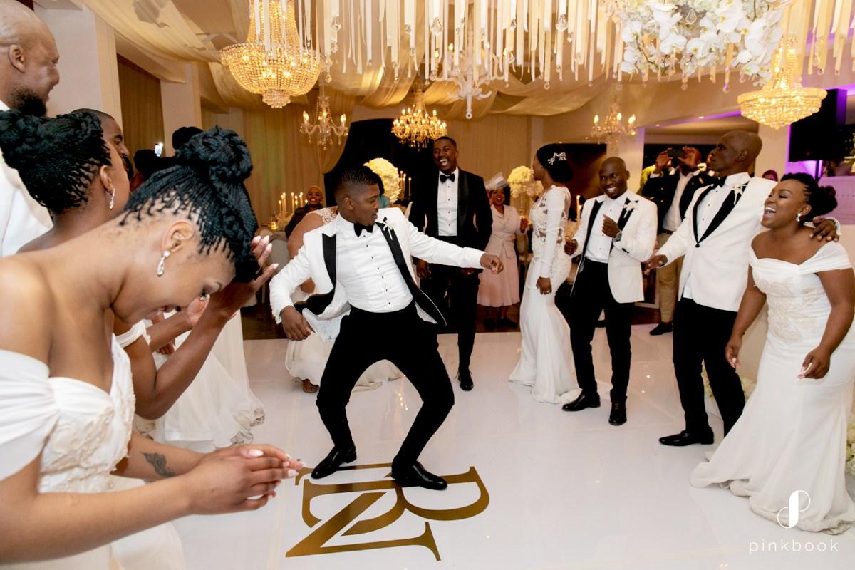 Luxury Weddings South Africa ZaraZoo Photography
