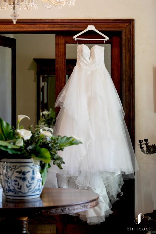 Provonias Wedding Dress South Africa