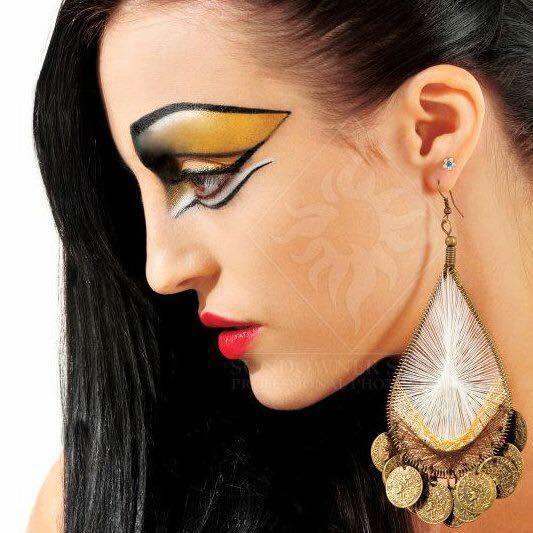 The Make-Up Alchemist