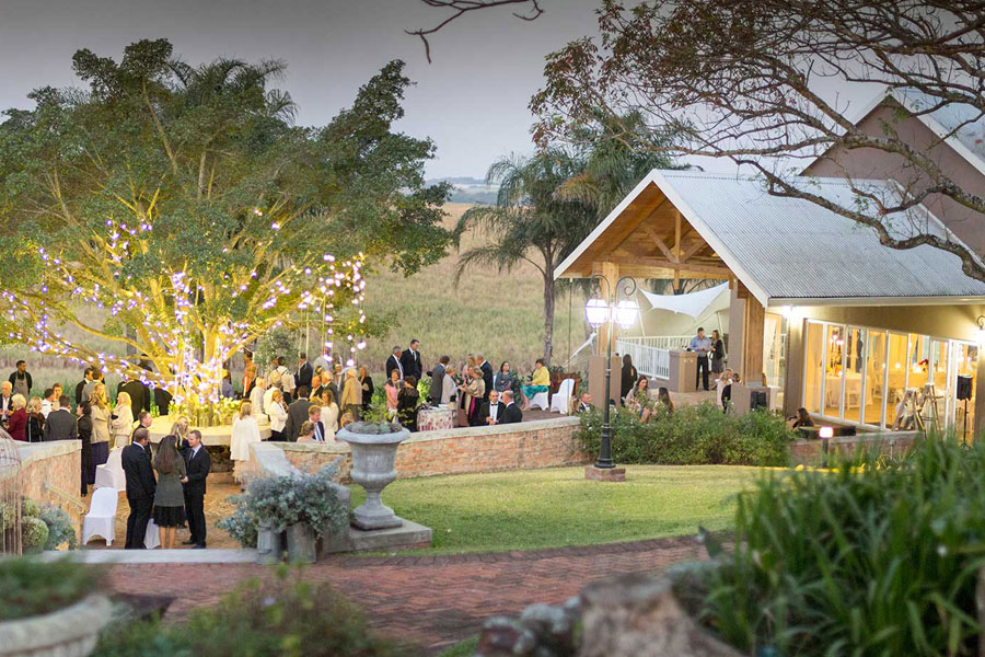 Maroupi Weddings and Functions - Wedding Venues North Coast