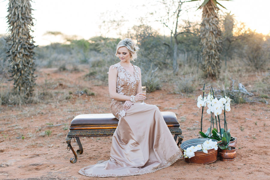 MonCherié Wedding Venue - Wedding Venues Limpopo