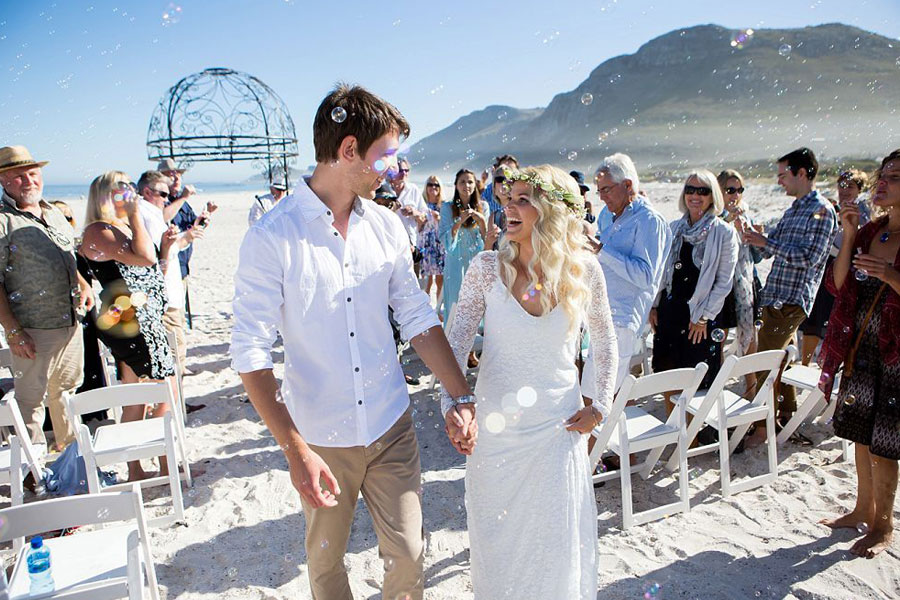 Monkey Valley Resort - Wedding Venues Cape Town