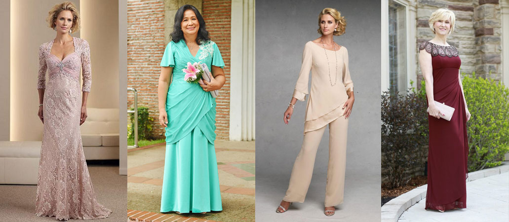 mother of the bride outfits inspiration