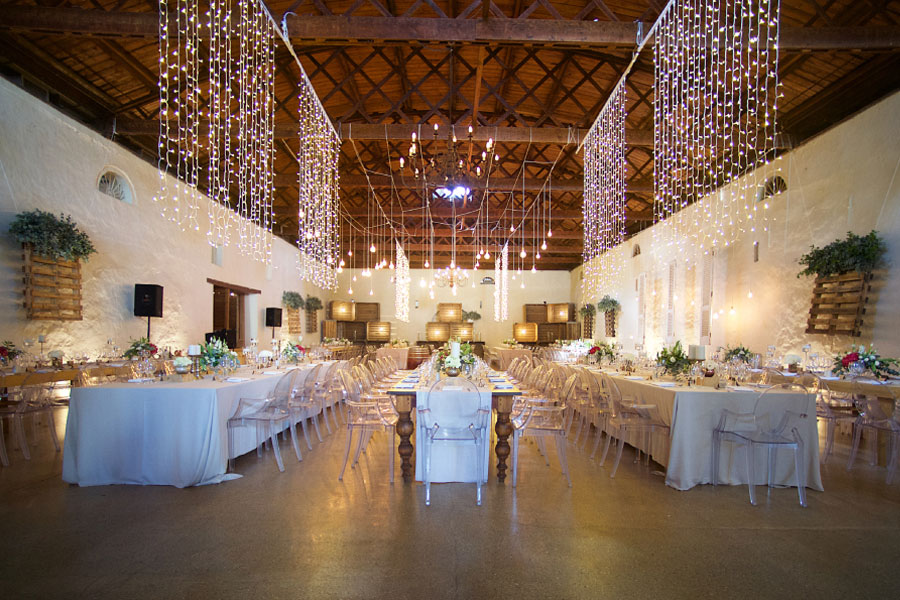 Nooitgedacht Estate - Wedding Venues Stellenbosch