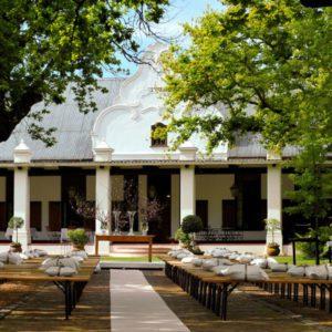 Stellenbosch Wedding Venue