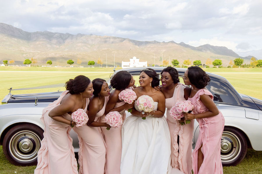 Oh So Pretty Wedding Planning - Wedding Planners Cape Town