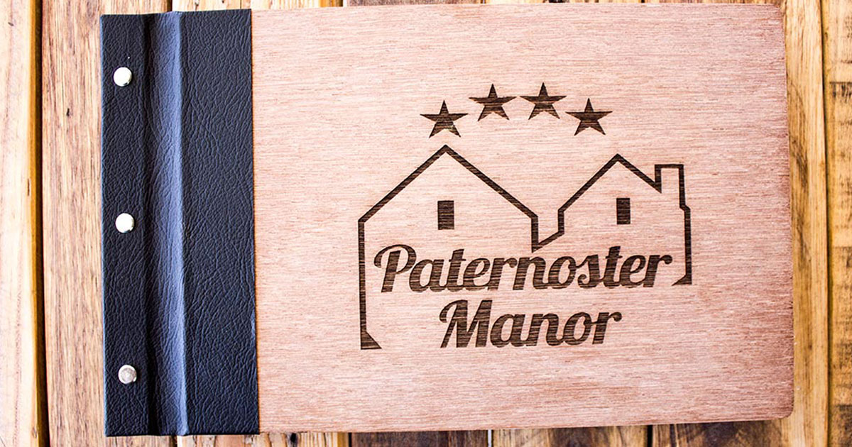 paternoster manor honeymoon accommodation