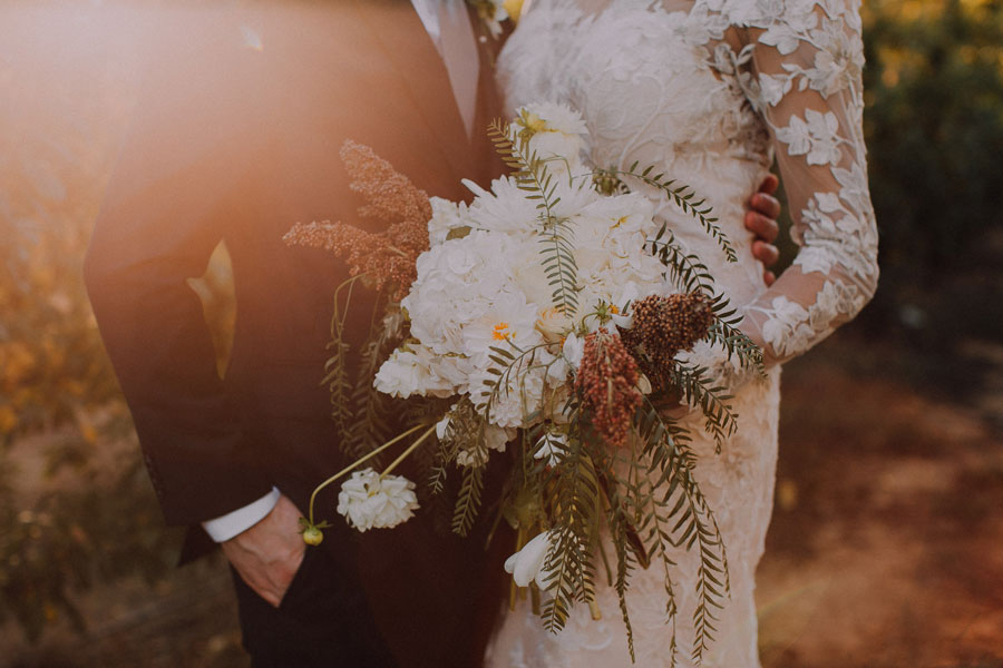 Pretty in Stains - Wedding Planners Cape Town