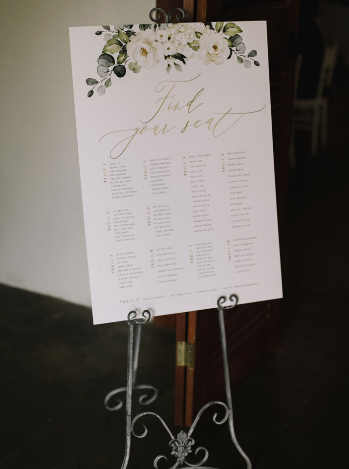 Pretty In Stains - Invitations & Stationery Cape Town