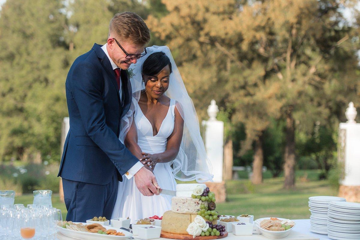 Real Weddings: Emotional Intimate Wedding Herman Verwey