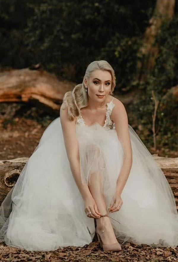 Rene H Couture - Wedding Dresses Cape Town