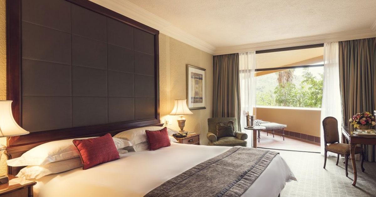 resort honeymoon accommodation