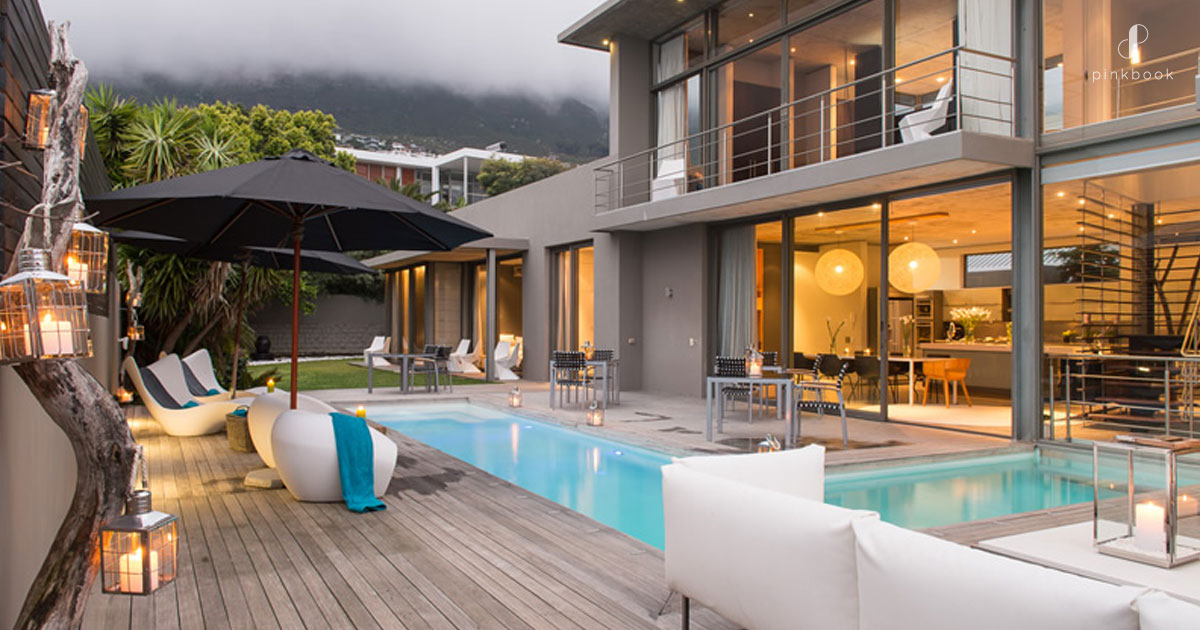 Self-Catering Venues in South Africa, Cape Town ...