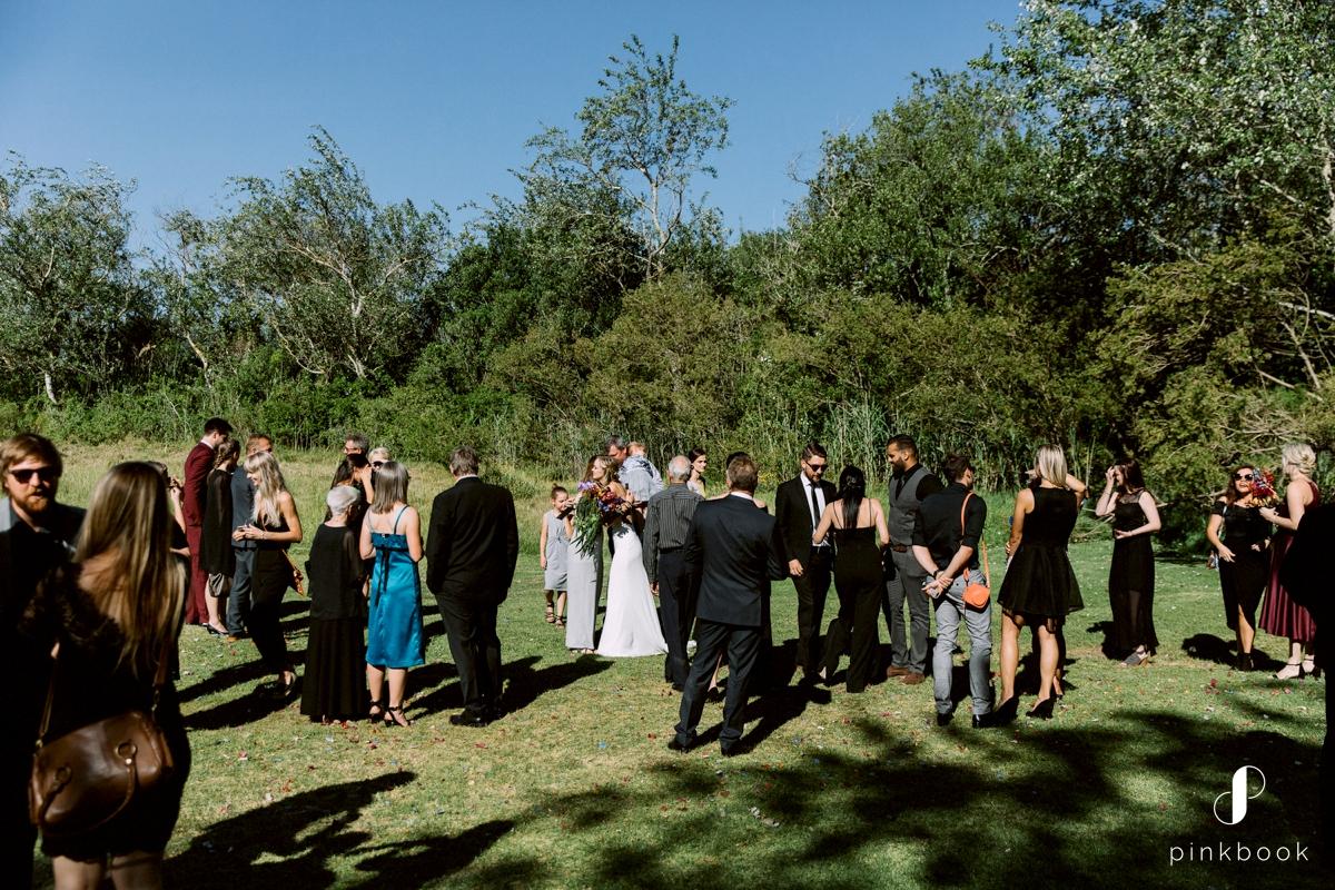 weddings overberg