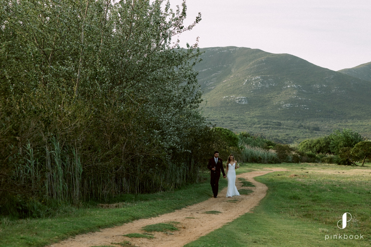 dream forest wedding south africa