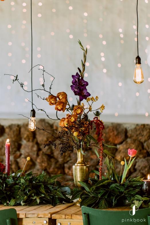 forest wedding decor ideas