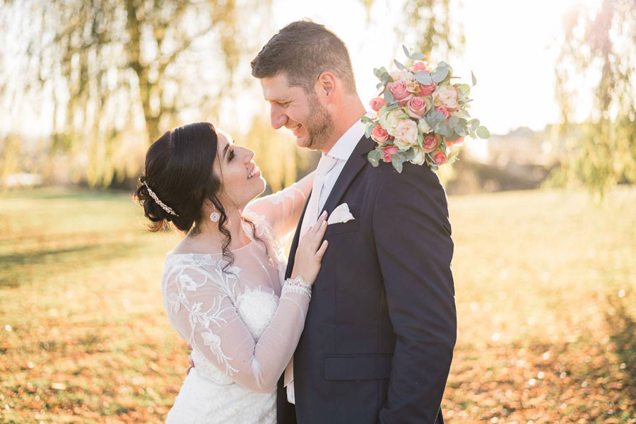 Ruby Moon Weddings - Flowers Johannesburg