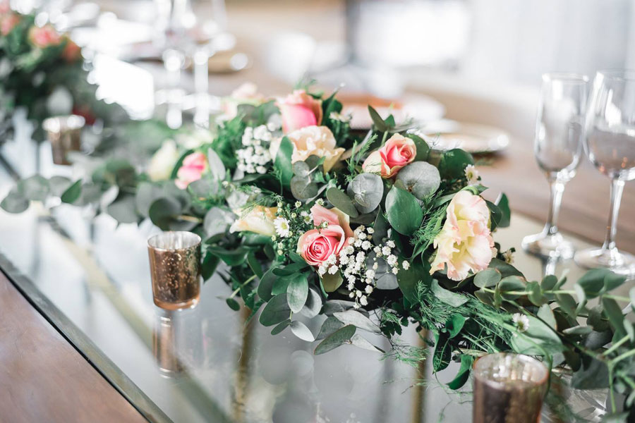 Ruby Moon Weddings - Flowers Johannesburg