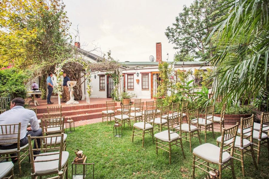 Sacred Mountain - Wedding Venues Cape Town