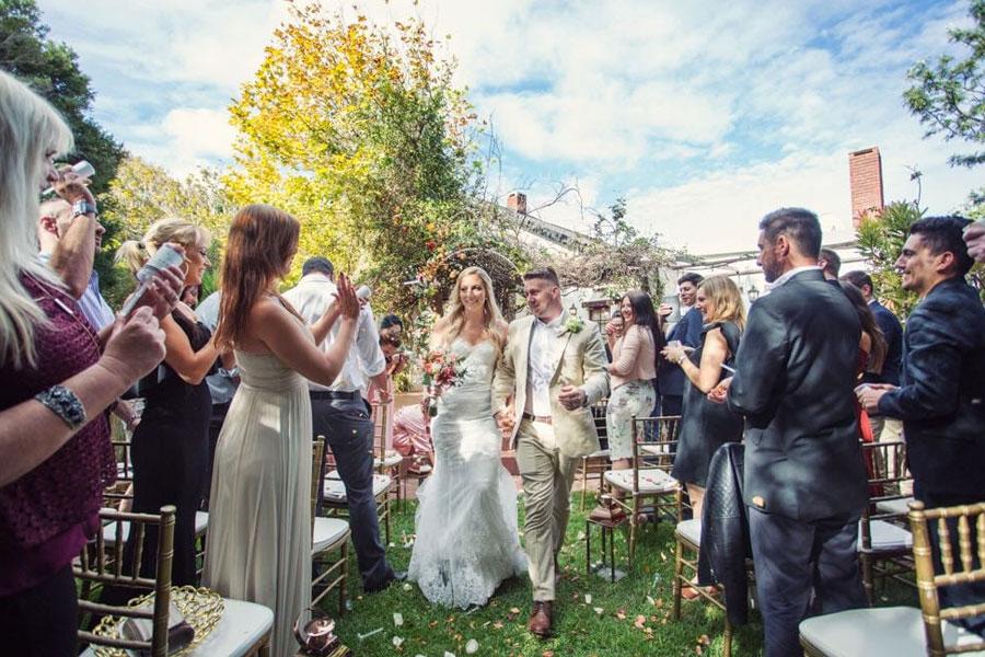 Sacred Mountain Lodge & Spa - Wedding Venues Cape Town