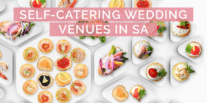 Self-Catering Venues in South Africa