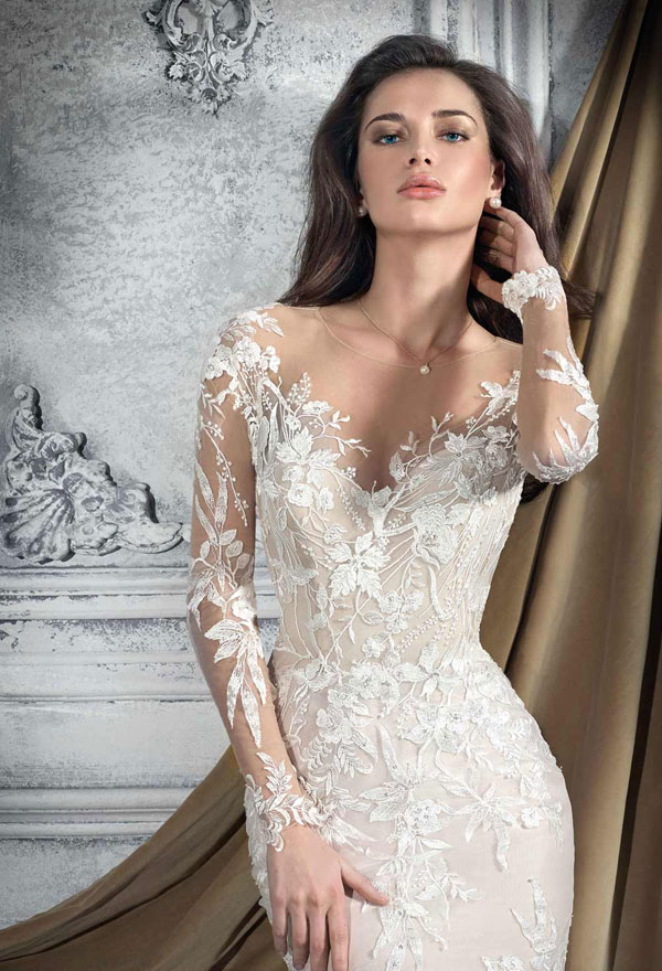 Silk Stitches Bridal Boutique - Wedding Dresses Johannesburg