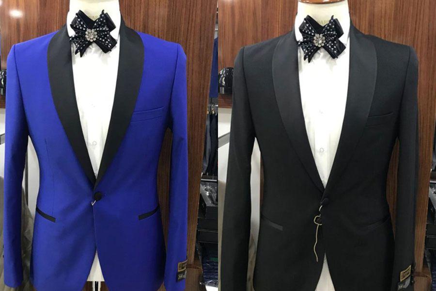 Siut Premium Apparel - Suits & Menswear Johannesburg