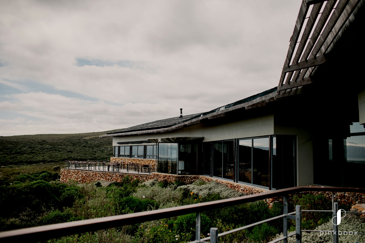 Grootbos Nature Reserve accommodation