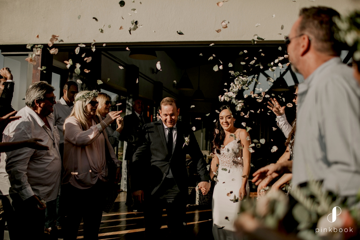 Strawberry Events Weddings south africa