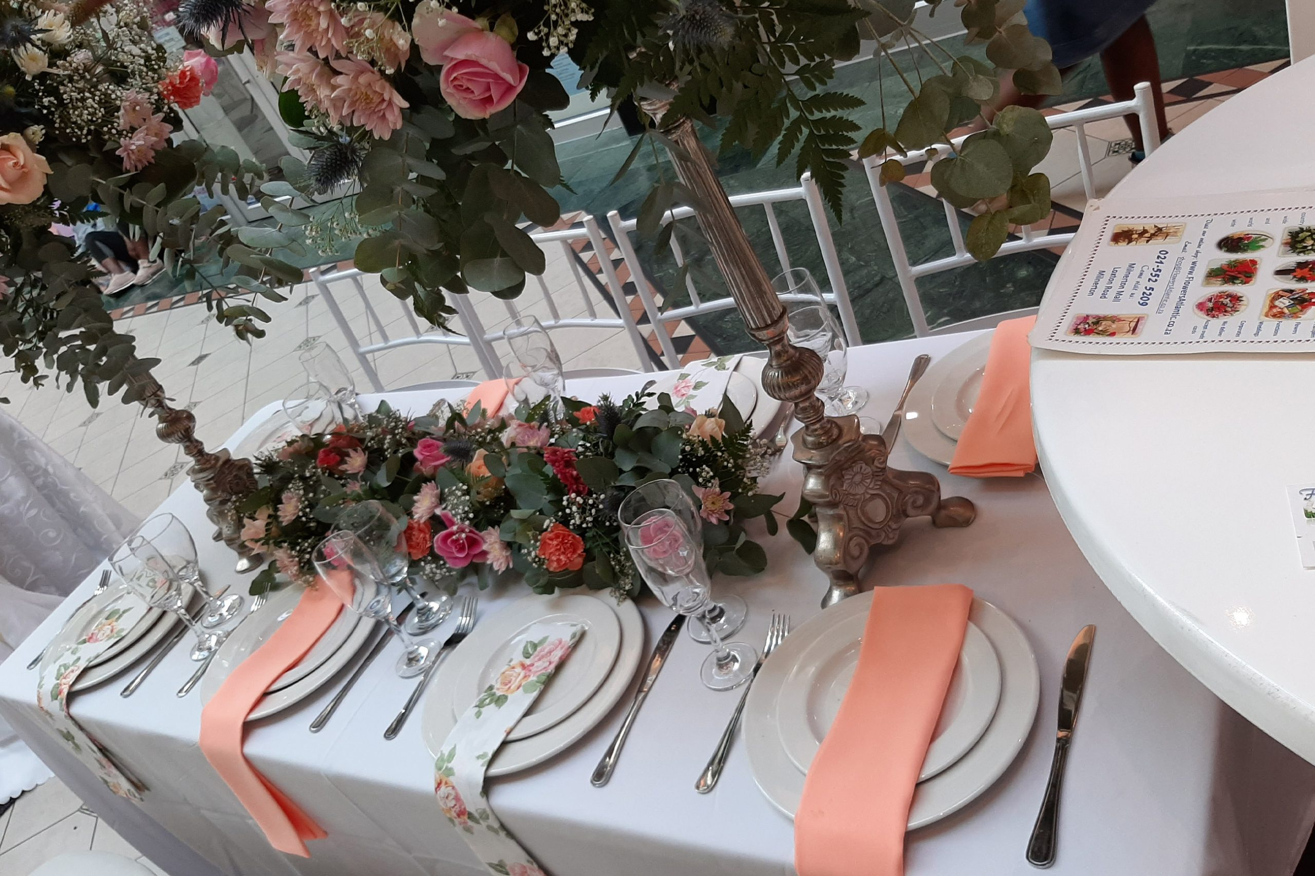 Styling Perfect Events - Decor & Hiring Cape Town