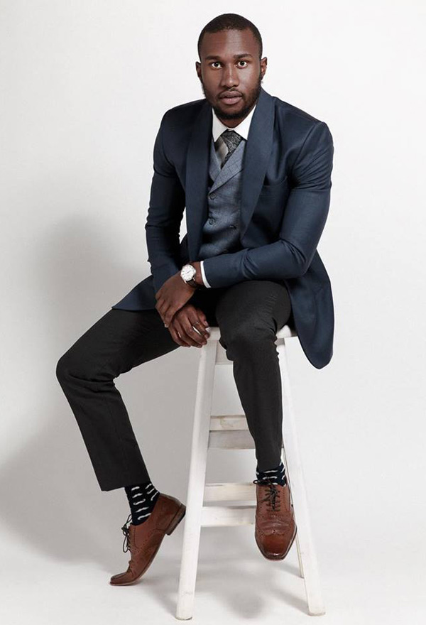 Tailor Me - Suits & Menswear Johannesburg