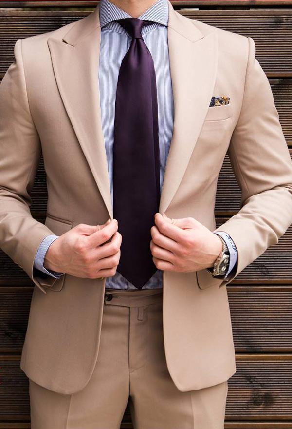 Khaliques - Suits & Menswear Johannesburg